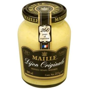 Mostarda Fra Dijon Original 215g - Maille (Cód. 6857745)
