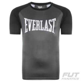 Camisetas Everlast Training - (3 Cores)