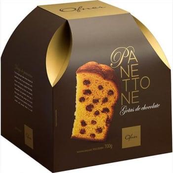 Panettone de Chocolate Ofner - 700g