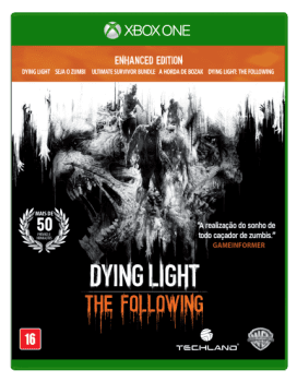 Dying Light - The Following - Enhanced Edition - Xbox One