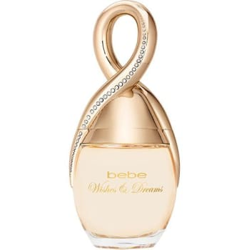 Perfume Bebe Wishes & Dreams Feminino Eau de Parfum 30ml