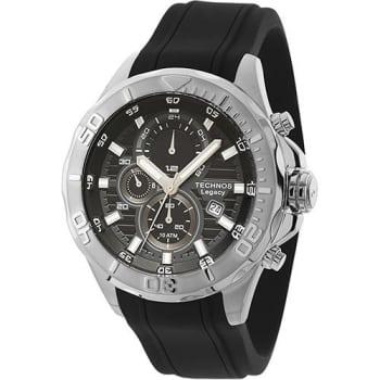 Relógio Masculino Technos Analógico JS15BB/8P
