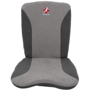 Assento Ortopédico Dr. Coluna Relaxmedic - Auxilia Na Correção Da Postura, Ideal Para Pessoas Que Passam Muito Tempo Sentado