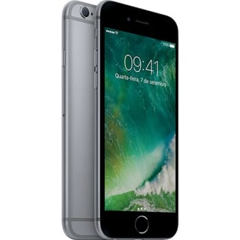 iPhone 6s 32GB - Cinza Espacial ou Prata