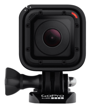 Câmera Digital GoPro Hero4 Session Adventure Wi-Fi + Flutuador Para Câmeras GoPro Aflty