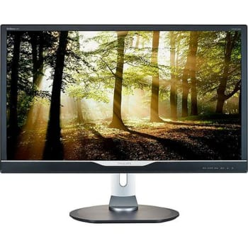 "Monitor LED 28"" Widescreen Ultra HD 4K Philips 288P6LJEB/57"