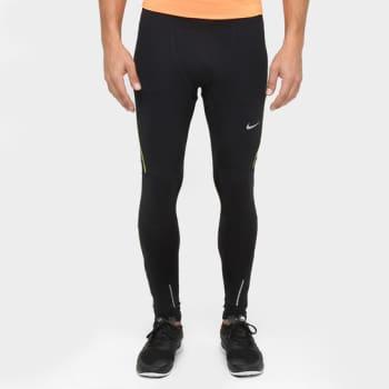 Calça Legging Nike Essential Leve Compressão