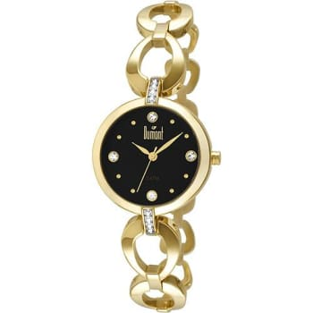 Relógio Feminino Dumont Analógico Fashion Du2036lsp/4p