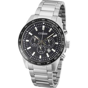 Relógio Masculino Citizen Cronógrafo Esportivo TZ30802T