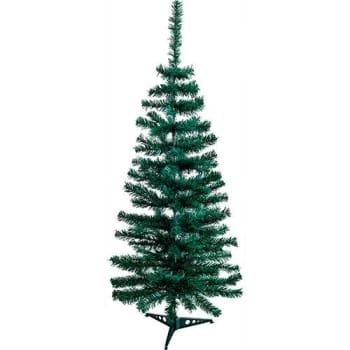 Árvore Tradicional Verde 1,2m - Christmas Traditions (Cód. 113932066)