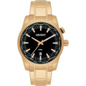 Relógio Masculino Orient Analógico Casual MGSS1098 P1KX