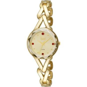Relógio Feminino Dumont Analógico Fashion - 3 opções