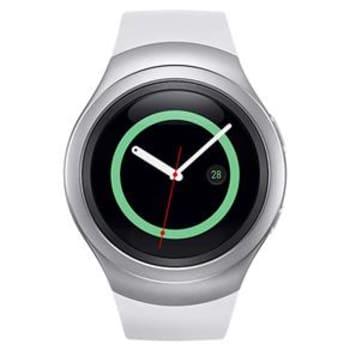 Smartwatch Samsung Galaxy Gear S2 SM-R720 - Prata