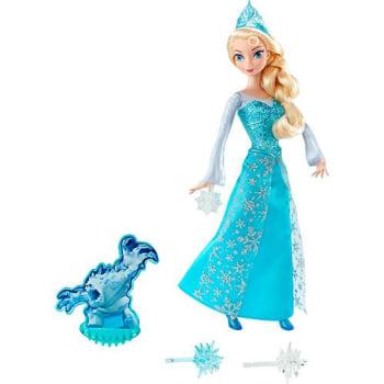 Princesas Disney - Princesas Em Ação Elsa