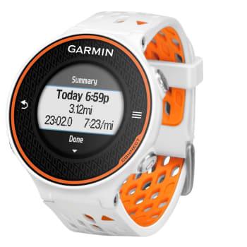 Relógio Monitor Cardíaco Forerunner 620 Garmin