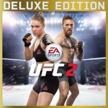 EA SPORTS™ UFC® 2 Edição Deluxe