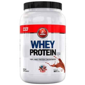 100% Whey Protein Advanced USA Chocolate 2 Lbs - Usa midway
