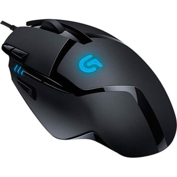 Mouse Logitech G402 Hyperion Fury Ultra-Fast FPS - PC