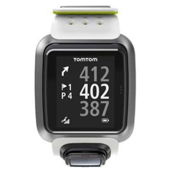 Relógio com GPS TomTom Golfer