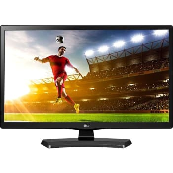 "TV Monitor LED Full HD 22"" LG 22MT48DF com Conversor Digital 1 HDMI 1 USBLG"