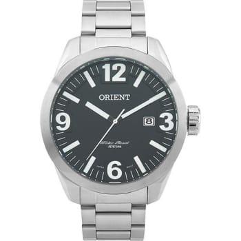 Relógio Masculino Orient Analógico Esportivo MBSS1217