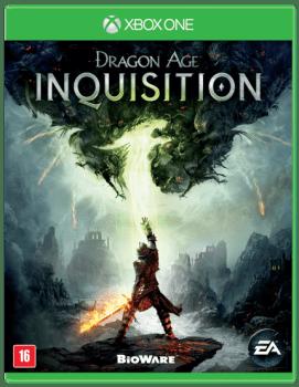 Dragon Age - Inquisition (Xbox One)