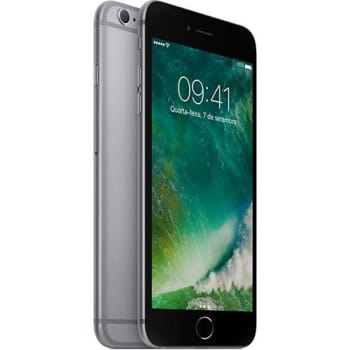 iPhone 6S Plus 32GB - Cinza Espacial, Prata, Dourado e Rosê