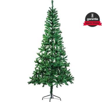 Árvore de Natal 2,10m 565 Galhos - Orb Christmas