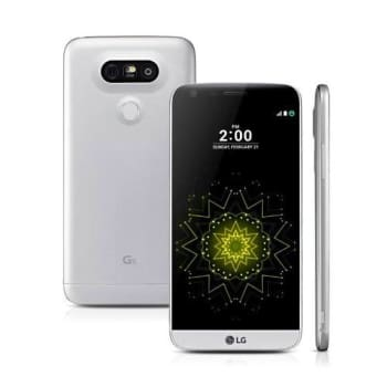 Smartphone LG G5 SE Android 6.0 Tela 5.3'' 32GB 4G Câmera 16MP - Prata