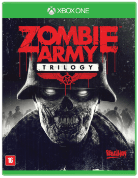 Zombie Army Trilogy - Xbox One