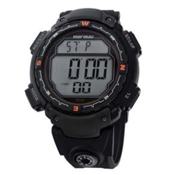 Relógio Masculino Digital Mormaii Action Y7341C/8L - Preto