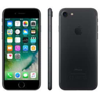 iPhone 7 Apple 32GB Preto