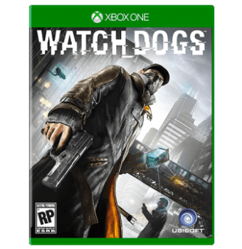 Watch Dogs - Signature Ed. (Xbox One)