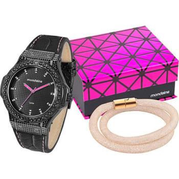 Relógio Feminino Mondaine Analógico Fashion 76355lpmvph1k1