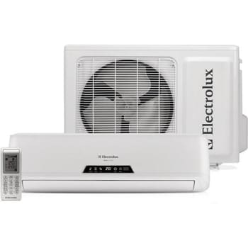 Ar Condicionado Split Electrolux Ecoturbo 7000 BTUs Frio Branco