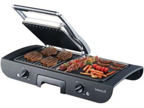 Grill Ello Select Grill EGR200 - Retangular 1500W 110 Volts