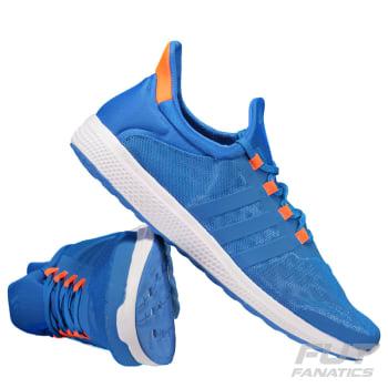 Tênis Adidas CC Sonic Bounce Azul