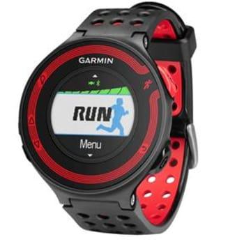 Relógio Monitor Cardíaco Forerunner 220 Garmin