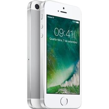 iPhone SE 64GB - Prata, Rosa ou Dourado
