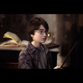 Coleção Completa Blu-ray Harry Potter: Anos 1-7B (8 Discos)