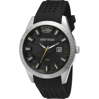 Relógio Masculino Mormaii Analógico Casual MO2315ZJ/8Y