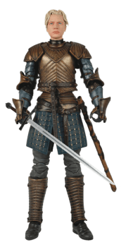 Game Of Thrones Brienne Of Tarth - Legacy Action Figure