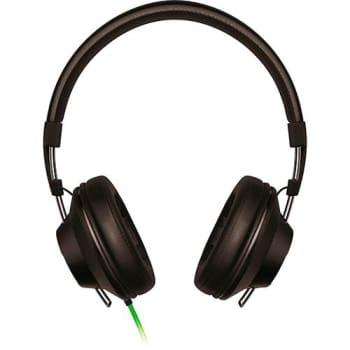 Headset para Jogos Razer Adaro Stero PC - Preto