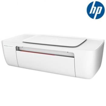 Impressora Jato de Tinta HP Deskjet Ink Advantage 1115 com Resolução de até 4800x1200dpi em Cores